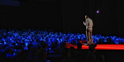 Management | 5 TED Talks Every Manager (at Every Level) Should Watch