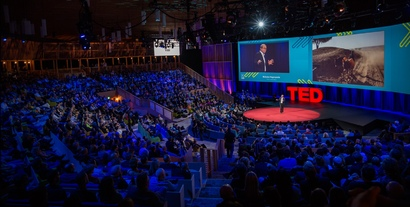 3 TED Talks That Every Recruiter Should Watch