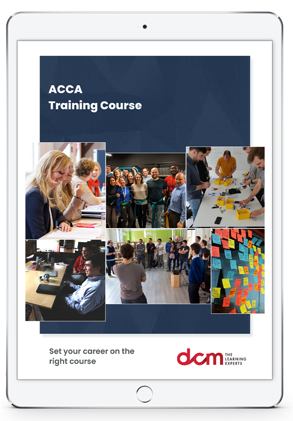 ACCA Training Courses in Waterford